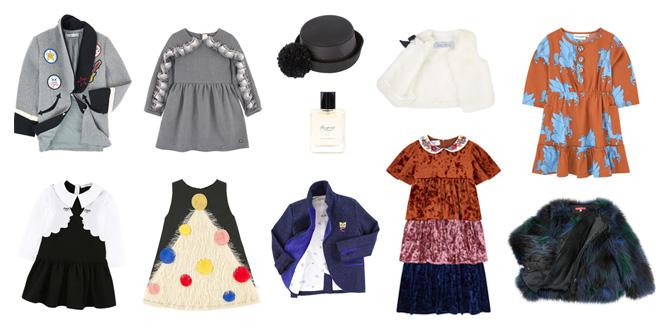 4312ae7757b02 Des tenues de Noël pour les enfants -