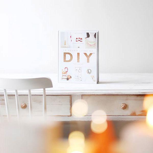 Le grand livre de DIY