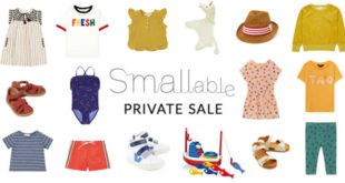 Smallable Private Sales